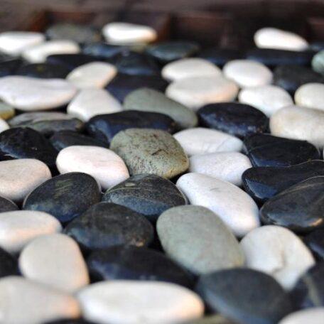 mozaika kamienna industone otoczaki