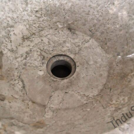 BOWL WHITE TECTURE INDUSTONE UMYWALKA KAMIENNA NABLATOWA 40X12 (7)
