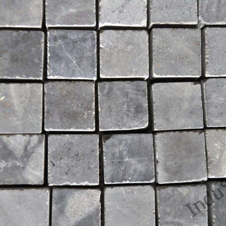 mozaika kamienna, Industone, kostka szara