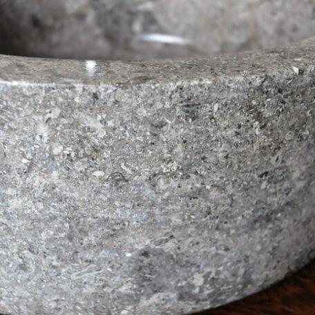 SILINDER GREY INDUSTONE UMYWALKA KAMIENNA NABLATOWA 40X15 CM (7)