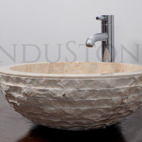 kc-m-cream-b-40-cm-kamienna-umywalka-nablatowa-industone (5)