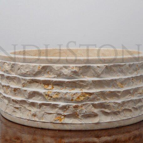 sl-m-cream-b-40-cm-kamienna-umywalka-nablatowa-industone (1)