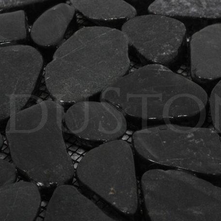 black-slice-interlock-czarne-ciete-otoczaki-mozaika-kamienna-na-siatce-industone (2)
