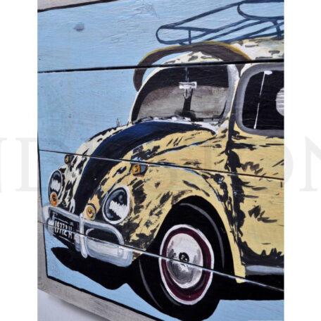 -drewniany-obraz-vintage-garbus (2)