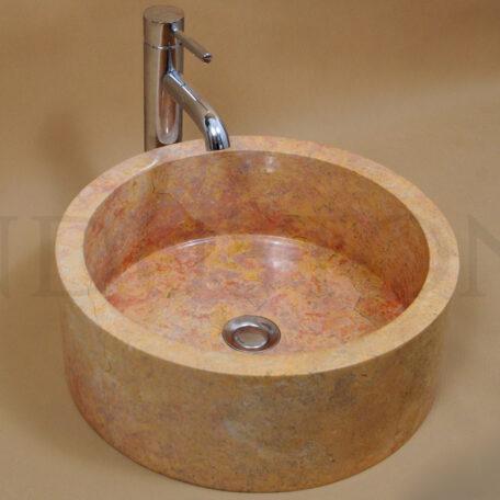 slp-red-b-40x15-cm-kamienna-umywalka-nablatowa-industone (1)