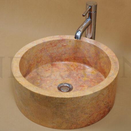 slp-red-b-40x15-cm-kamienna-umywalka-nablatowa-industone