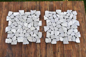 mozaika kamienna InduStone tan grey 1