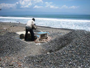 mozaika kamienna, InduStone, produkcja w Indonezji,wybór kamienia